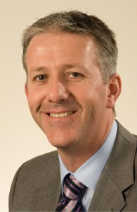 Kieth Sadler managing director at Vista Panels