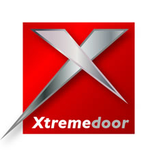 XtremeDoor composite door logo