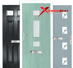 A selection of our composite doors view here