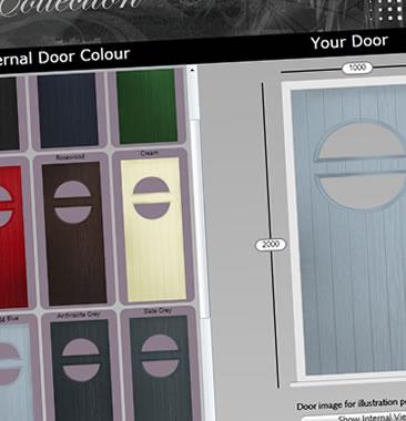 Order composite doors online