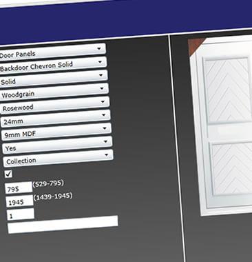 Order uPVC doors online