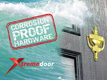 Corrosion Proof Hardware