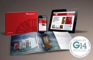 G14 Vista Panels finalist