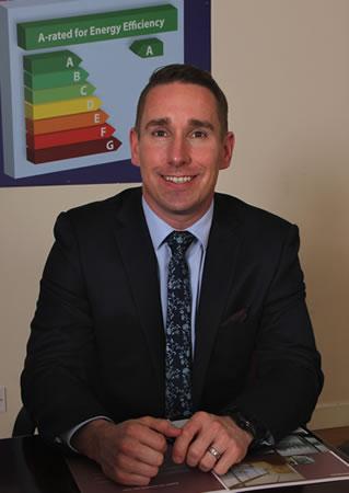 Wesley Buchan, MD of Vista