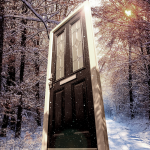 Winter XtremeDoor Composite Door