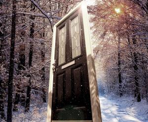 Winter XtremeDoor Composite Door