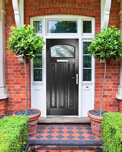 Composite doors & Composite doors | GRP \u0026 Foam core | Trade supplier | Vista Panels Ltd Pezcame.Com