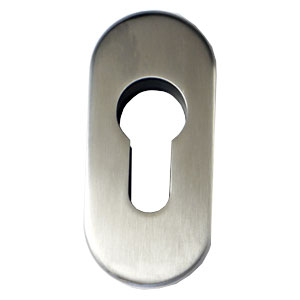 Silver Escutcheon