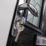 Xtreme composite door lock