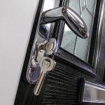 Xtreme composite door lock