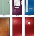 New door styles for Vista's range