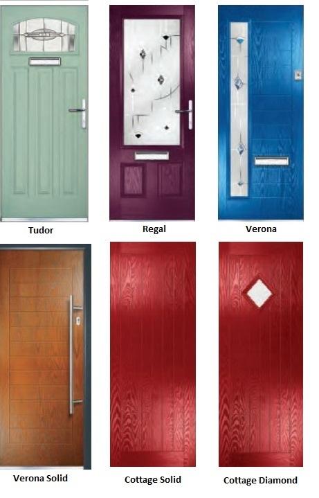 New Door Styles 2