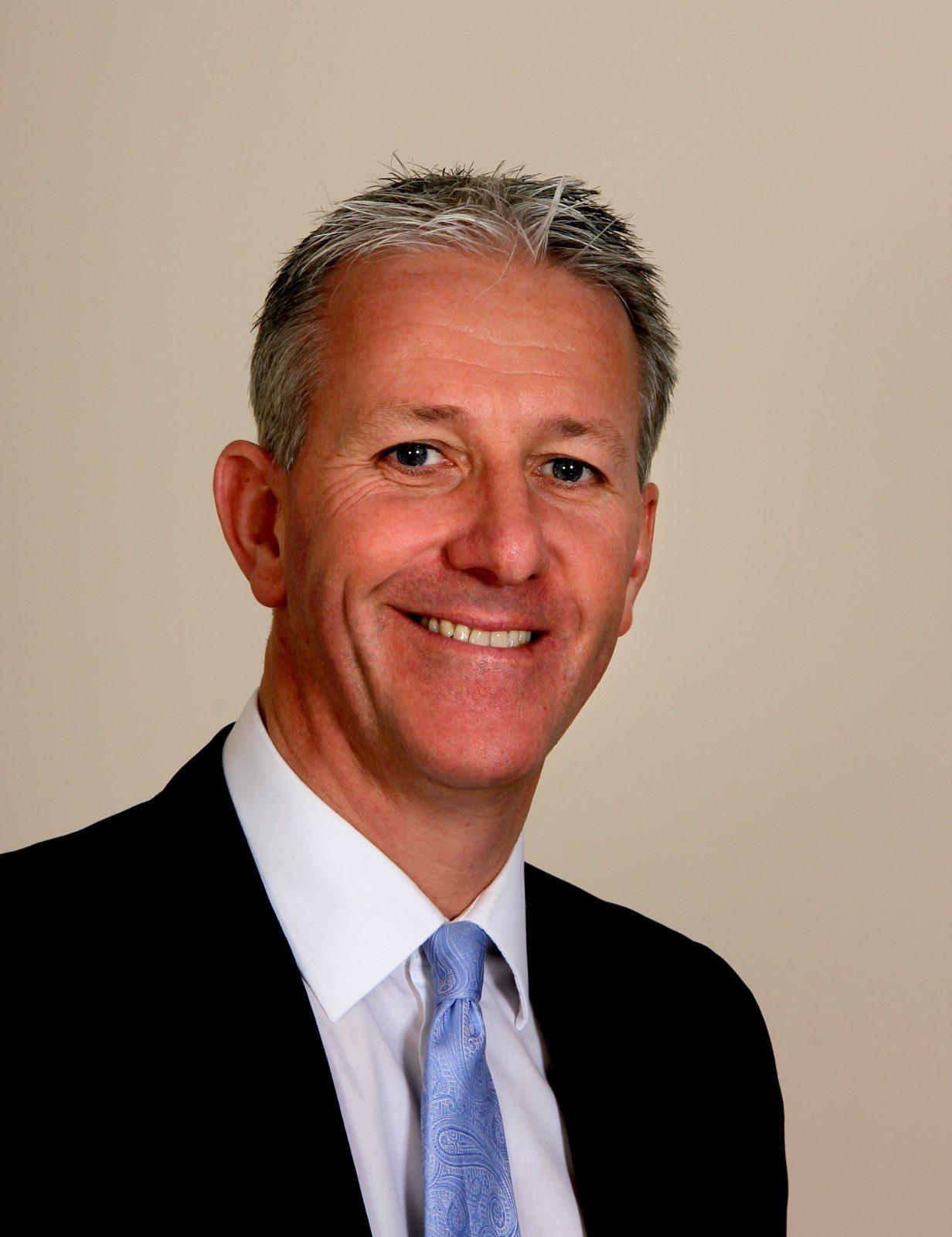 Keith Sadler, Managing Director at Vista Panels Ltd - the award winning composite door supplier in the UK