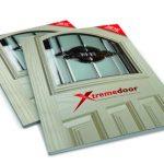 Award-winning composite door supplier Vista Panels has launched a brand new brochure for XtremeDoor, its market-leading composite door brand.