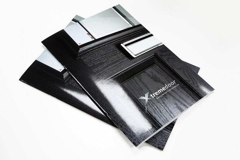 Xtremedoor-Brochure