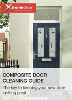 composite door cleaning guide