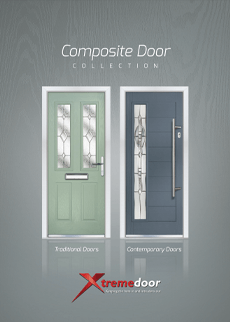 Vista door brochure 3rd edition