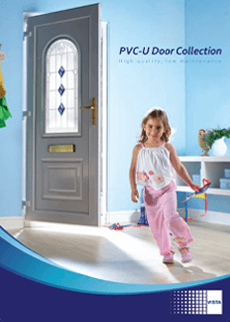 Vista PVC-U Door Collection