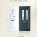 pvc-u panel door collection