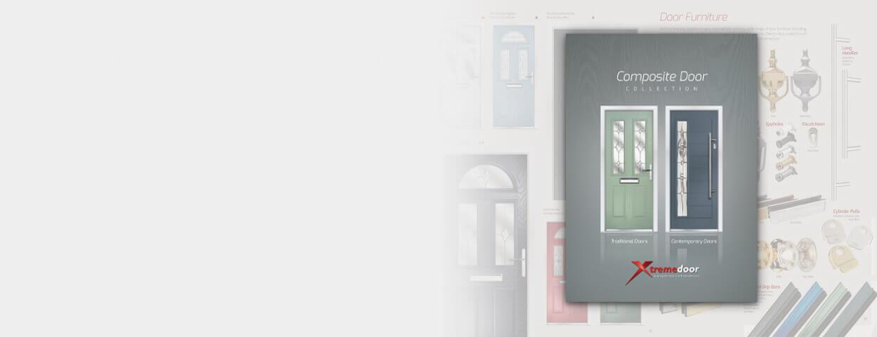 xtreme door composite door collection